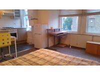 COSY STUDIO FLAT IN CRICKLEWOOD NW2 (Zone 2/3)