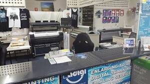 Photocopying and T Shirt Printing Business - Ready to Neg Caloundra Caloundra Area Preview