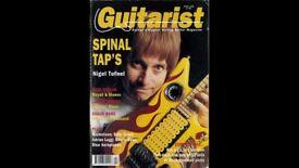Lead Guitarist Needed