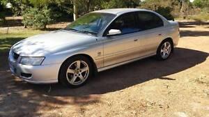 2005 Holden Commodore Sedan Wattle Grove Kalamunda Area Preview