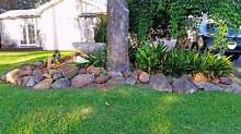 Lanscaping Bush Rock Holgate Gosford Area Preview