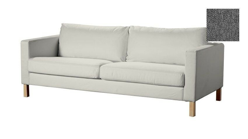Magnificent Karlstad 3 Seat Sofa Cover Gmtry Best Dining Table And Chair Ideas Images Gmtryco
