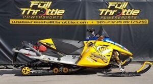 2006 Ski-Doo MXZ RENEGADE X 600