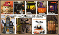 Scentsy gets ready for Halloween!
