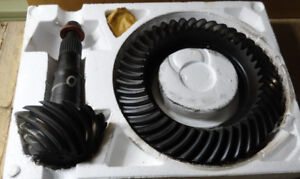Ford Mustang Shelby GT500 2007 Differentiel Ring Gear & Pinion