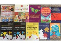 10 Teacher Training Books for collection