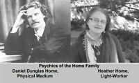 Heather Home, Professional Psychic / Clairvoyant / Light-Worker