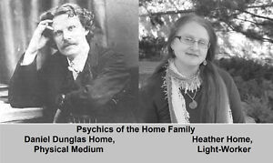 Heather Home, Professional Psychic / Clairvoyant / Light-Worker Peterborough Peterborough Area image 1