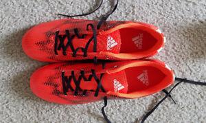 New Adidas Performance Men's Indoor Soccer Shoe