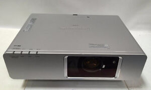 Panasonic PT-FW300 Multimedia Projector - WIRELESS 3500 LUMENS