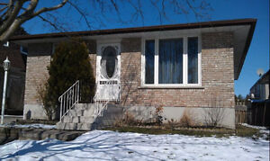 50 shades of YES! Fabulous 3 bed upper level in CENTRAL GALT Cambridge Kitchener Area image 1