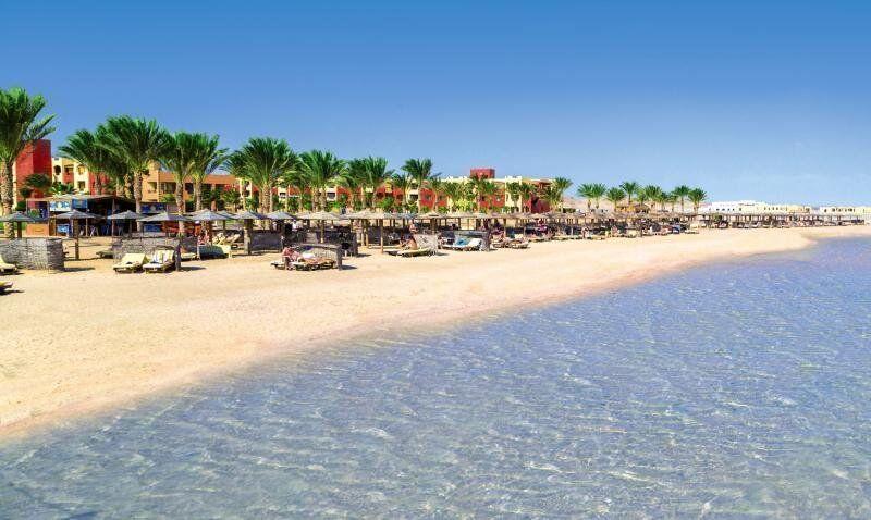 Ägypten Urlaub / Marsa Alam / 10 Tage!!! / All-Inklusive / 5***** Royal Tulip!!!