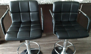 Home Outfitter's Bar Stool