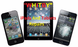 iPads, iPad Mini, iPad Air And Samsung Tablets Repair