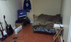 Bachelor apartment (brampton) Nov 1/Dec 1