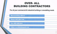 General Building & Renovating Contractor