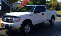 2013 Ford F-150 XLT, Super Cab, Pickup Truck