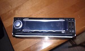 Clarion cd/mp3 disc car stereo. Gatineau Ottawa / Gatineau Area image 1