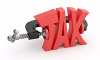 Tax returns preparation and e-filing