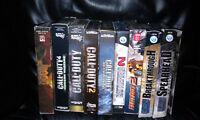PC GAME DISKS CHECK IT OUT