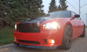 Clean 2007 SRT Charger 59500kms