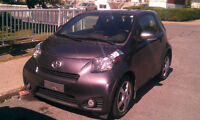 2012 Scion iQ Bicorps