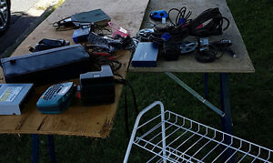 Yard Sale leftovers blowout