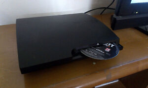 PS3 - Barely used, good as new London Ontario image 1