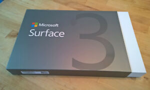 Microsoft Surface 3 *Mint*