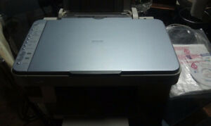 Epson Stylus CX4600, Printer.