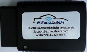 For the person on the go have your own personal Hotspot