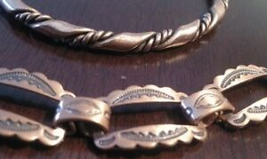 SALE...TWO COPPER BRACELETS North Shore Greater Vancouver Area image 2