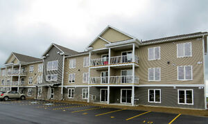 1 YEAR OLD APARTMENT BUILDING IN MIRAMICHI