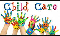 Childcare available in Whiteoaks!!