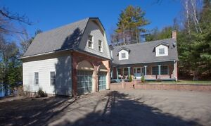 15K price Reduction-MUST SELL- Waterfront Kelly Creek, NB
