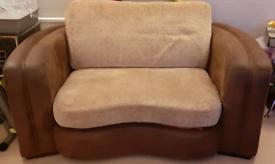 FREE 4 and 2 Seater Sofa