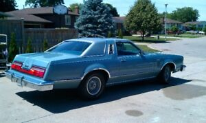 Mint Condition 1978 Ford Thunderbird Diamond Jubilee
