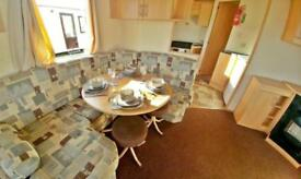 !! SALE!! AFFORDABLE STATIC CARAVAN FOR SALE NORTHUMBERLAND - SITE FEES INCLUDED