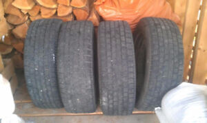 Camry tires