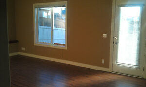 Okotoks Large 2 bdrm walkout with in-floor heating