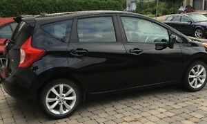 2014 Nissan Versa SL Hatchback Fully Equipped + Navigation