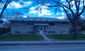 Bright, clean 2 bdrm available in east end