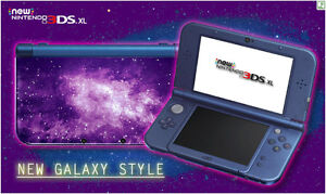 NEW VERSION 3DS XL