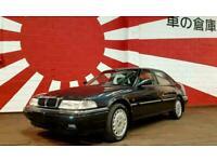 ROVER 800 827 SLi VITESSE AUTO HONDA 2.7 * ONLY 21000 MILES * OUTSTANDING CAR