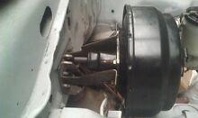Chrysler valiant charger v8 off set brake booster Rockdale Rockdale Area Preview