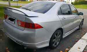 Acura TSX Premium **impeccable**