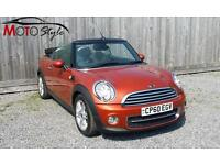 Mini Mini 1.6TD Cooper D Diesel 2010 60