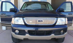 03 Ford Explorer EDDIE BAUER, 4X4, LEATHER, 7seat - FULLY LOADED Moose Jaw Regina Area image 7