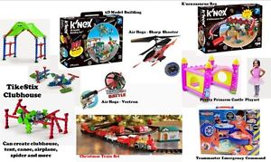 ALL TOYS ARE BRAND NEW IN BOX AND NO TAXES