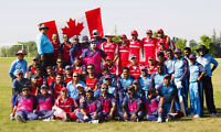 Looking to build a cricket team for a league in Markham